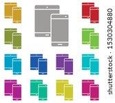 smartphone  tablet  phonemulti...