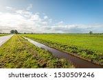 Dutch Landscape Photo Taken...