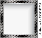 vintage gold background  vector ...   Shutterstock .eps vector #1530531983