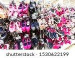 samara  russia   september 14 ... | Shutterstock . vector #1530622199