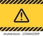 Warning Caution Attention...
