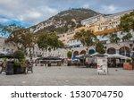 Gibraltar  Uk   July 27th 2019  ...