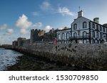 Caernarfon  Gwynedd  North...
