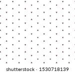 seamless geometric ornamental... | Shutterstock .eps vector #1530718139