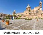 Palermo  Sicily   March 23 ...