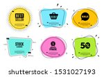 stock clearance sale symbol.... | Shutterstock .eps vector #1531027193
