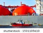 klaipeda lithuania september 09 ...   Shutterstock . vector #1531105610