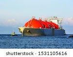 klaipeda lithuania september 09 ...   Shutterstock . vector #1531105616
