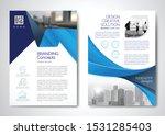 template vector design for... | Shutterstock .eps vector #1531285403