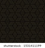 geometric repeating ornament... | Shutterstock . vector #1531411199