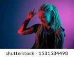 caucasian young woman's... | Shutterstock . vector #1531534490