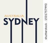 Image Relative To Australia...