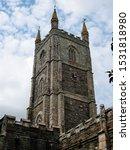 Tower Of St. Fimbarrus Parish...