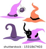 vector bright colorful... | Shutterstock .eps vector #1531867403