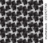 abstract grunge grid polka dot...   Shutterstock .eps vector #1531927730