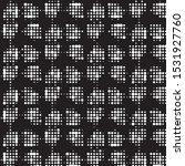 abstract grunge grid polka dot...   Shutterstock .eps vector #1531927760