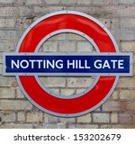 London   August 3  Notting Hill ...