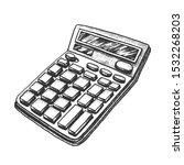 Calculator Stationery Equipmen...