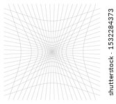 inward  recess curved lines...   Shutterstock .eps vector #1532284373