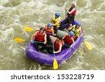Raft Family White Water...