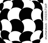 3d circular burst. convex globe ... | Shutterstock .eps vector #1532317169