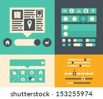 abstract,account,application,banner,bar,button,checkbox,collection,concept,control,data,design,elements,flat,form