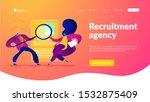 recruitment agency  human...