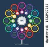 business presentation or info...   Shutterstock .eps vector #1532937386