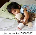 A Boy Has Got Sick. He Needs...