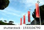 rome   october 13  2019 ...   Shutterstock . vector #1533106790