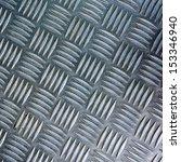 diamond steel metal sheet... | Shutterstock . vector #153346940