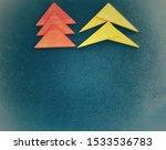 forest fir tree spruce pine... | Shutterstock . vector #1533536783