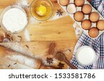 Food Ingredients For Baking ...