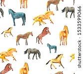 Seamless Wallpaper Pattern....