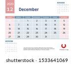 design concept layout december...   Shutterstock .eps vector #1533641069