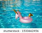 Unicorn Inflatable Drink Holder ...