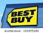 etobicoke  canada   july 24 ... | Shutterstock . vector #153395183