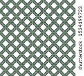 geometric ornamental vector...   Shutterstock .eps vector #1534199723