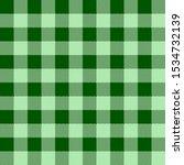 vector woven twill plaid...   Shutterstock .eps vector #1534732139