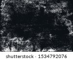 rough grunge grain and noise... | Shutterstock .eps vector #1534792076