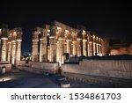 Luxor   Egypt   28 Feb 2017 ...
