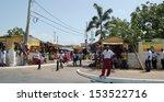 Falmouth  Jamaica   June 18 ...