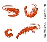 animal,art,background,bar,bright,closeup,color,cooked,crustacean,design,dining,draw,eating,fish,food