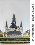 New Orleans  L.a   Usa   Augus...