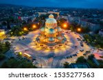 Alexander Nevsky Cathedral In...