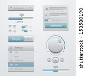 user interface application...