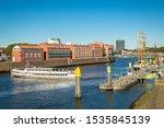 Bremen  Germany   September 22...