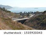Ventura Highway View Of Highwa...