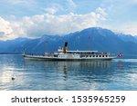 Montreux  Switzerland   19 June ...