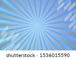 stylish turquoise background... | Shutterstock . vector #1536015590